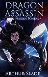 Dragon Assassin 7: Hidden Powers