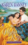 My Highland Rogue (Highland Fling, #1)