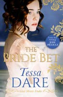 The Bride Bet (Girl Meets Duke, #4)