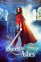 Queen to Ashes (Black Dawn #2)