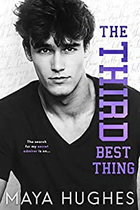 The Third Best Thing (Fulton U, #3)