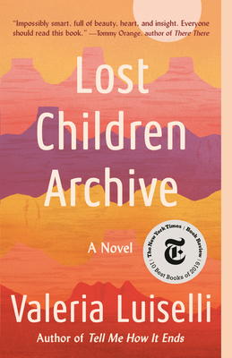 Lost Children Archive