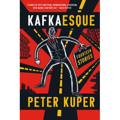 Fourteen Short Stories Kafkaesque