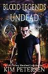 Undead (Blood Legends, #1)