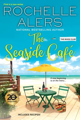 The Seaside CafebyRochelle Alers