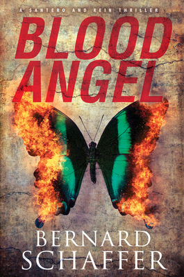 Blood Angel (A Santero and Rein Thriller #3)
