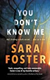 You Don't Know Me pdf book review