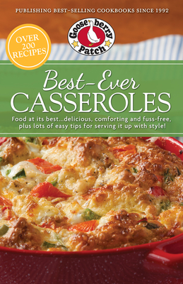 Best-Ever Casseroles with Photos