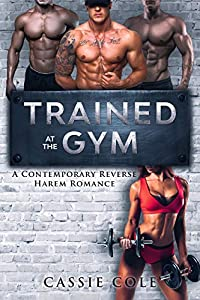 Trained At the Gym