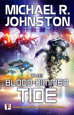 The Blood-Dimmed Tide (The Remembrance War #2)