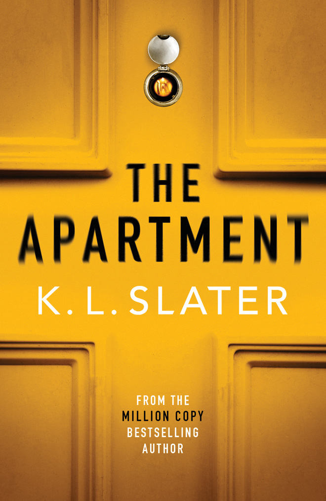 The Apartment by K.L. Slater