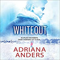 Whiteout (Survival Instincts, #1)