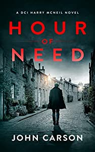 Hour of Need (DCI Harry McNeil #4)