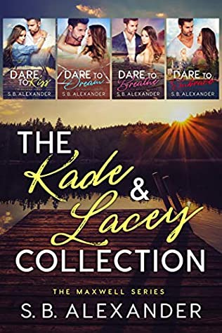 The Kade & Lacey Collection: The Maxwell Series