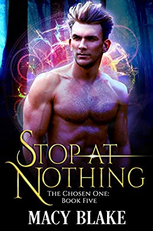 Stop at Nothing (The Chosen One #5)