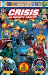 Crisis on Infinite Earths Giant #1 (Direct Market Edition)