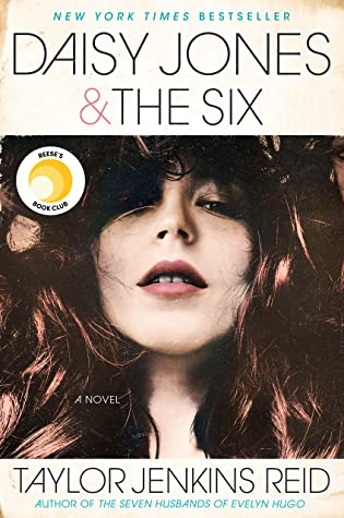 January 2020 Reads: Daisy Jones & The Six
