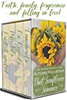 That Sunflower Summer: Faith, family, forgiveness, and falling in love in Tuscany - four clean Christian romances