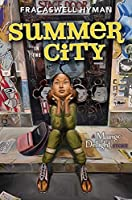 Summer in the City (Mango Delight Book 2)