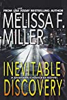Inevitable Discovery (Sasha McCandless #13)