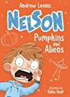 Pumpkins and Aliens by Andrew Levins