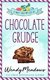 Chocolate Grudge (Sweet Shop #1)