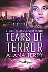 Tears of Terror (A Turbulent Skies Christian Thriller Book 5)