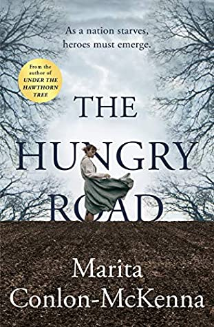 The Hungry Road