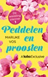 Peddelen en proosten (De weddingplanner, #1)