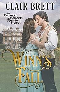 Winn's Fall: Common Elements Romance Project