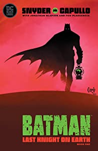 Batman: Last Knight on Earth