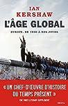 L'Âge global. L'Europe, de 1950 à nos jours (2)