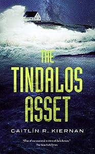 The Tindalos Asset (Tinfoil Dossier, #3)