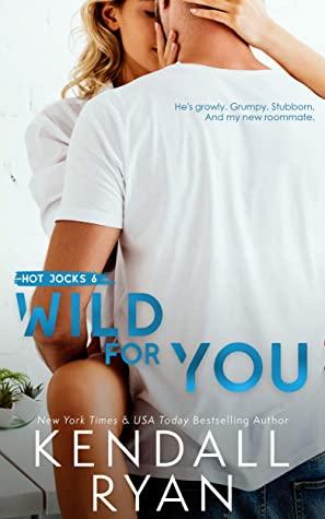 Wild for You (Hot Jocks #6)