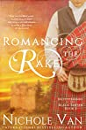 Romancing the Rake (Brotherhood of the Black Tartan Book 2)