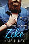 Zeke (Kings of the Mountain #5) audiobook review