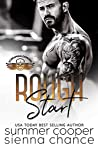 Rough Start (Screaming Demons MC #1)