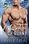 My Fair Puck Bunny (Hockey Gods, #2)