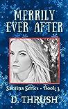 Merrily Ever After (Santina #3)