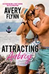 Attracting Aubrey (Gone Wild #3) ebook review