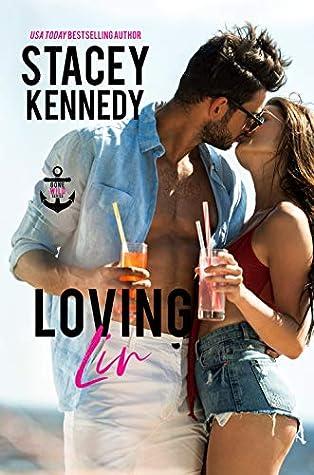 Loving Liv (Gone Wild #5)