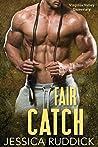 Fair Catch (Virginia Valley University #2)