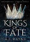 Kings of Fate (Furyck Saga #0.5)