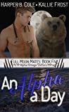 An Alpha a Day (Full Moon Mates #5)