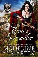 Ena's Surrender: A Scottish Medieval Romance (Borderland Ladies Book 0)