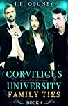 Family Ties (Corviticus University #4)