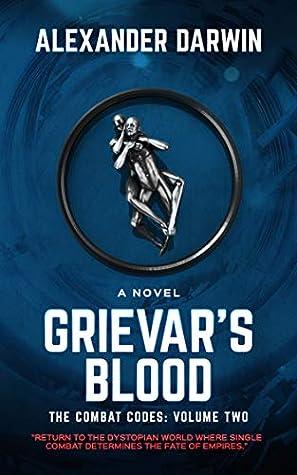Grievar's Blood