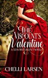 The Viscount's Valentine: A Clean / Sweet Regency Novella