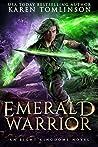 Emerald Warrior (Eight Kingdoms #3)