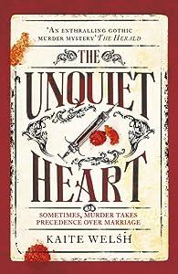 The Unquiet Heart (Sarah Gilchrist #2)